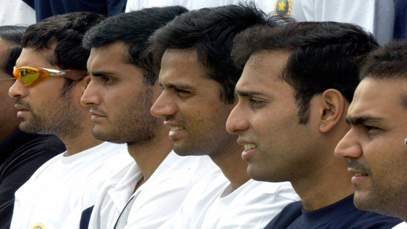 BCCI to felicitate Indian cricket