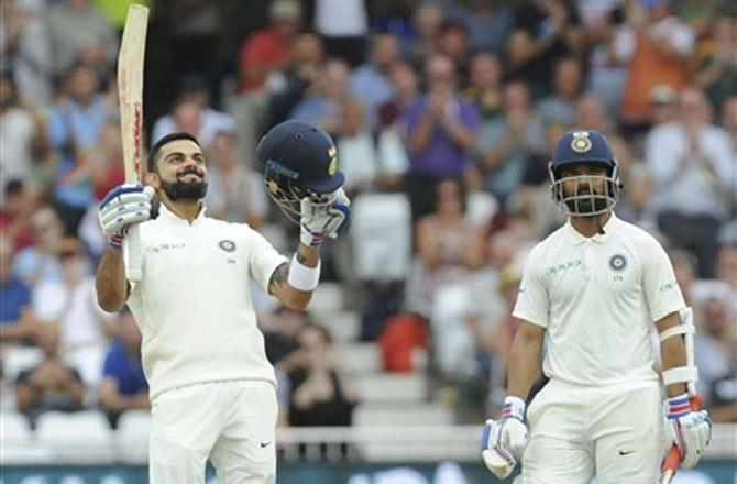 India set England 521 run victory target in 3rd Test