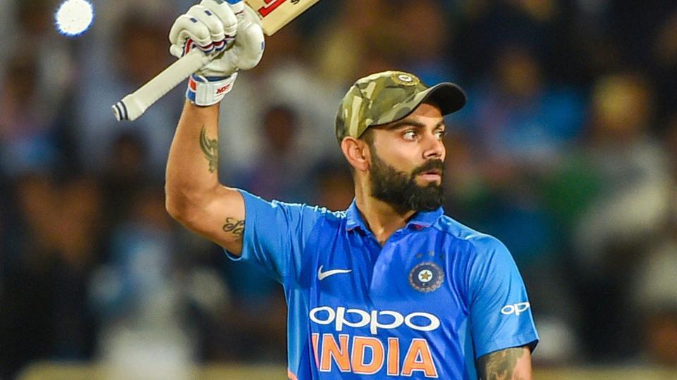 Virat Kohli retains top position among batsmen in latest ICC rankings