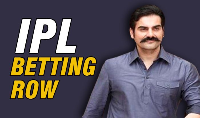 Arbaaz Khan summoned by the Thane police in connection with an IPL betting scam