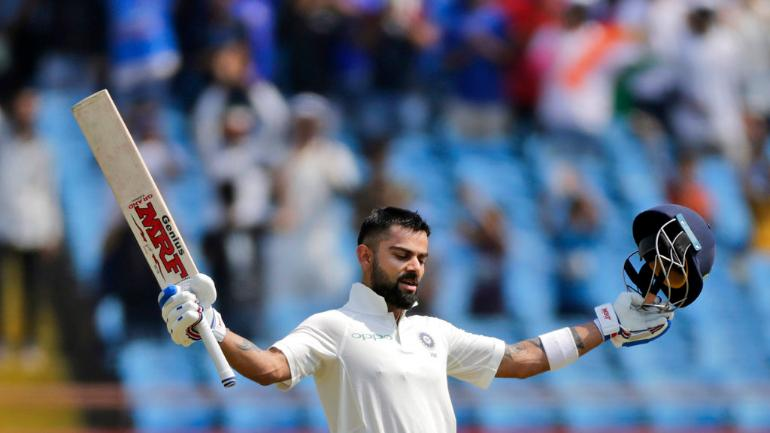 ICC Test rankings: Kohli remains on top