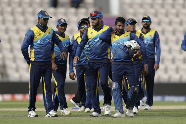 ICC World Cup: Sri Lanka to take on Afghanistan in 2nd round-robin match