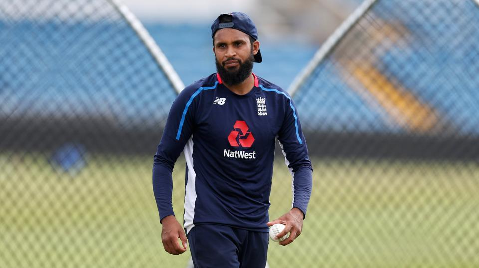 England leg-spinner Adil Rashid hits back at Vaughan over stupid comments