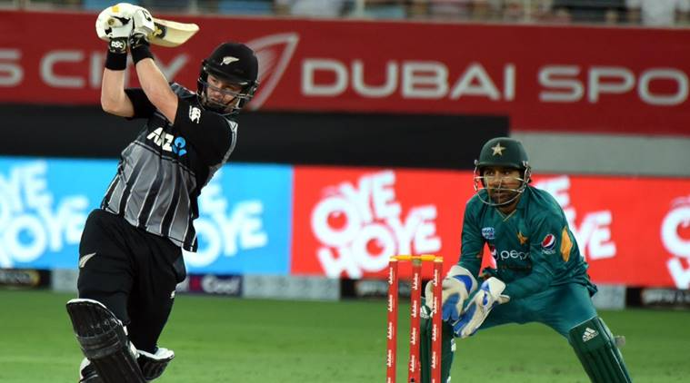 New Zealand crush Pakistan in 1st ODI match in Abu Dhabi