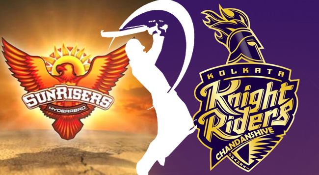 Upbeat KKR ready for Sunrisers battle tomorrow