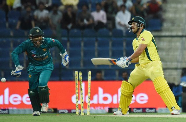 Pakistan beat Australia by 66 runs in first T20 at Abu Dhabi