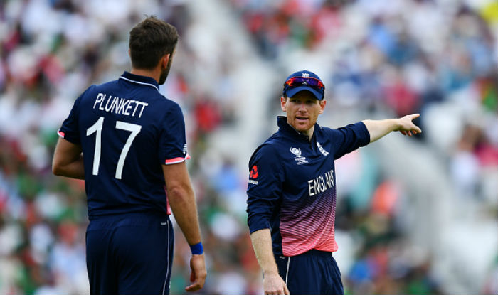 England to take on New Zealand today in ICC Champions Trophy
