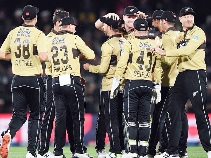 1st T20I: New Zealand thrash Australia by 53 runs, take 1-0 lead