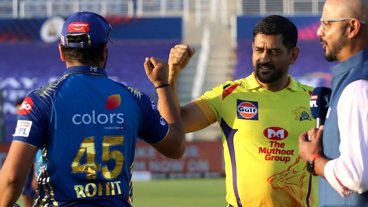 IPL 2020: Chennai Super Kings beat Mumbai Indians by 5 wickets