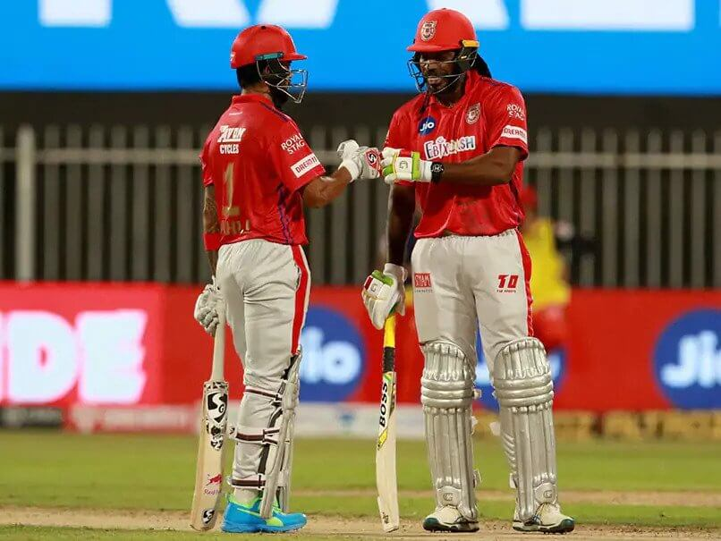 IPL 2021: Punjab Kings beat Rajasthan Royals by 4 runs