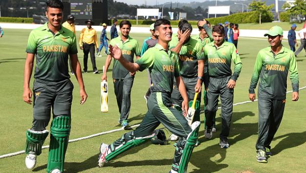 Pakistan finish 3rd in ICC U-19 World Cup
