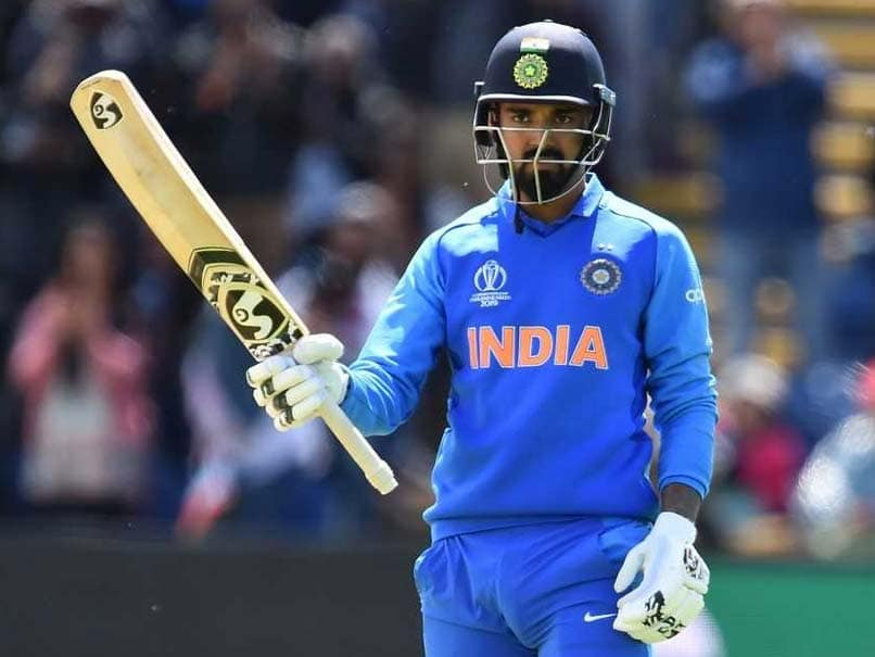 India set 297-run target for New Zealand, KL Rahul cracks century