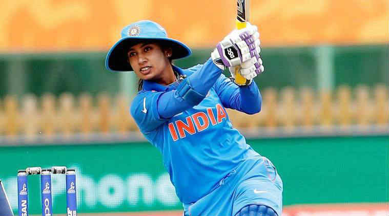 India beat Malaysia by 142 runs in Women