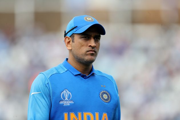 Dhoni dropped from BCCI