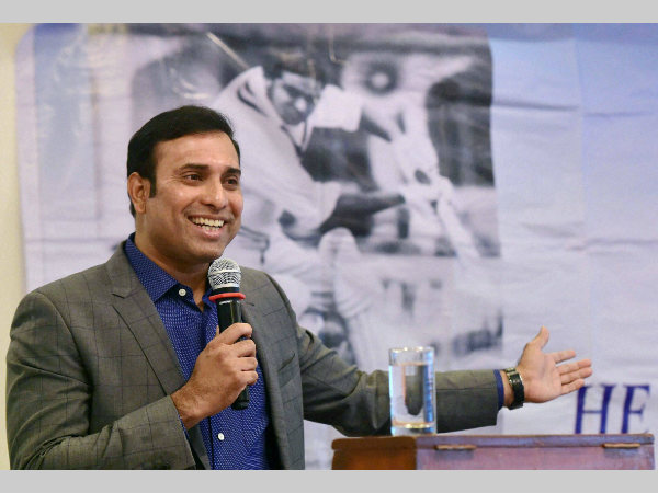 VVS Laxman to start second academy in Hyderabad