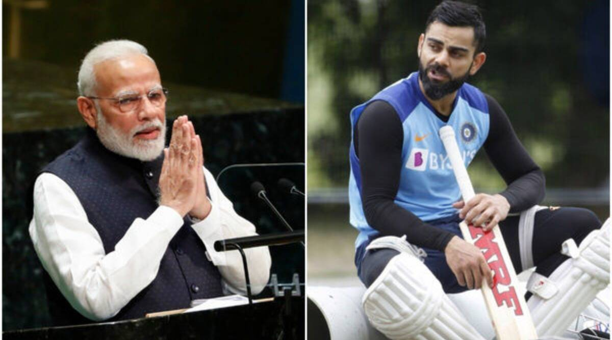 PM Modi urges sports personalities to spread awareness in wake of novel COVID-19