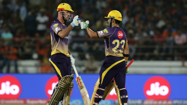 Kolkata Knight Riders record thumping 10-wicket win over Gujarat Lions in IPL