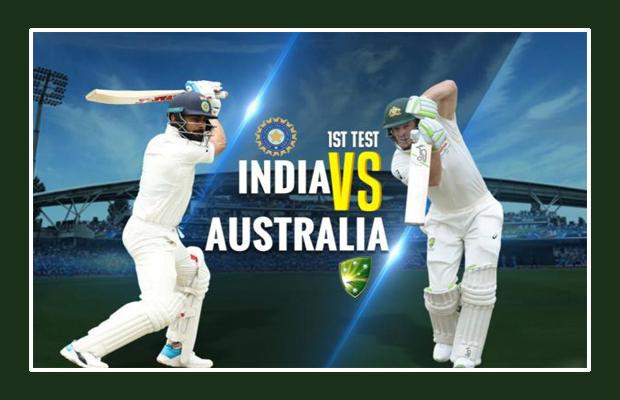 indiatoplayagainstaustraliainthefirsttestmatchatadelaidetomorrow