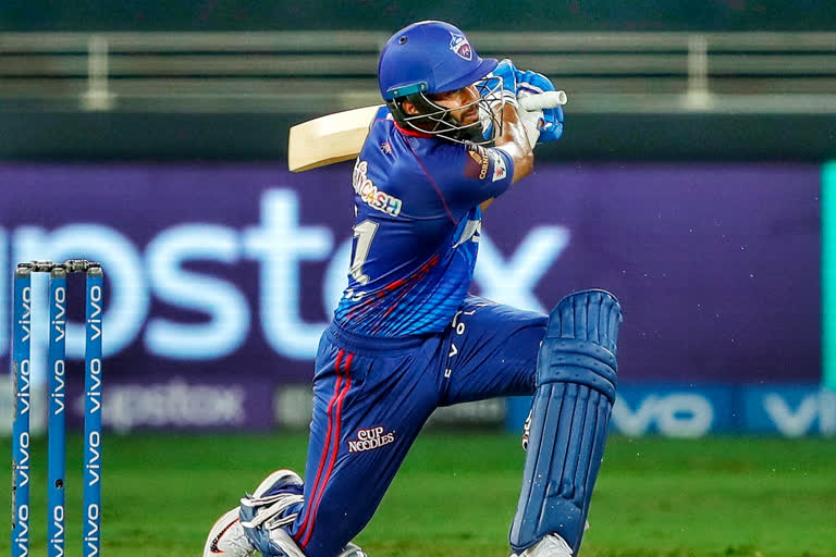 Delhi Capitals beat SunRisers Hyderabad by 8 wickets in IPL