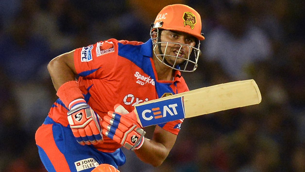 Gujarat Lions beat KKR by 4 wickets in IPL