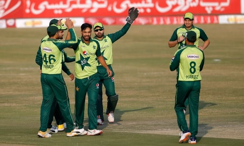 Ahead Pakistan tour of New Zealand, three more members found positive for COVID-19