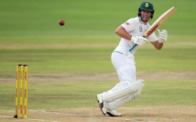 South Africa to resume their 2nd innings at overnight score of 90 for two against India