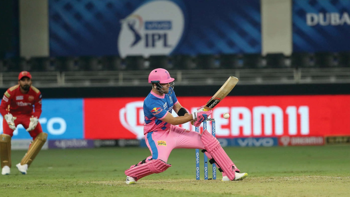 Rajasthan Royals defeat Punjab Kings by two runs in IPL Cricket