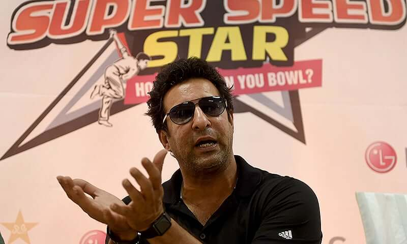 Foreign players admit PSL's bowling quality excels IPL's: Wasim Akram
