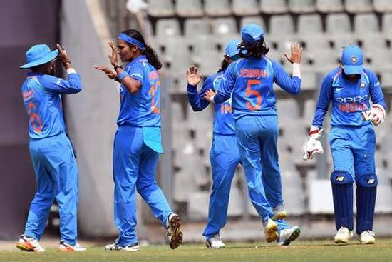 India women to face England in first T20 of three-match series today