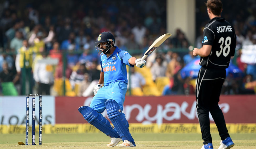 3rd ODI: New Zealand win toss, elect to field