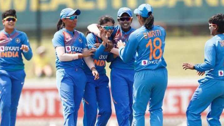 Lucknow to host India-South Africa women