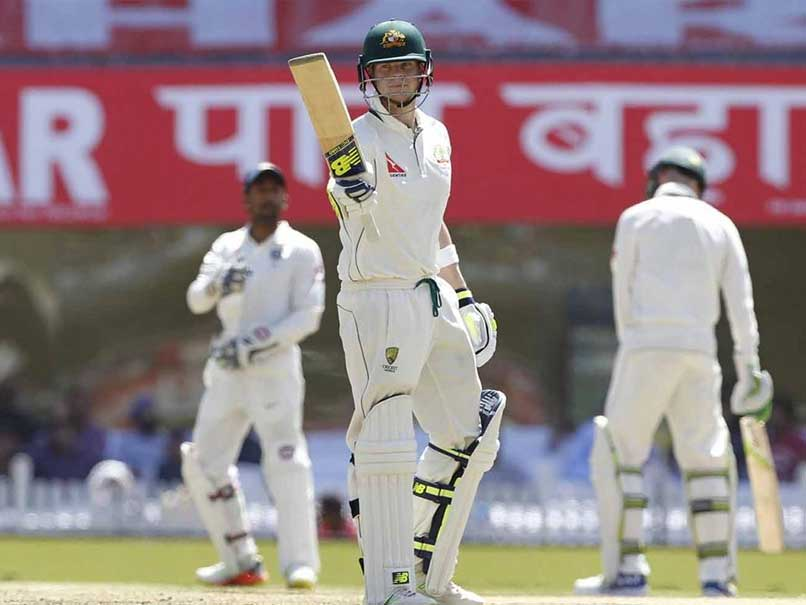 Australia end day 1 of 3rd Test at 299 for 4 against India