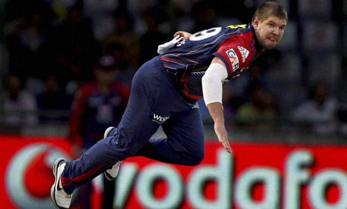 IPL 2018 :Delhi Daredevils appoint Hopes as bowling coach