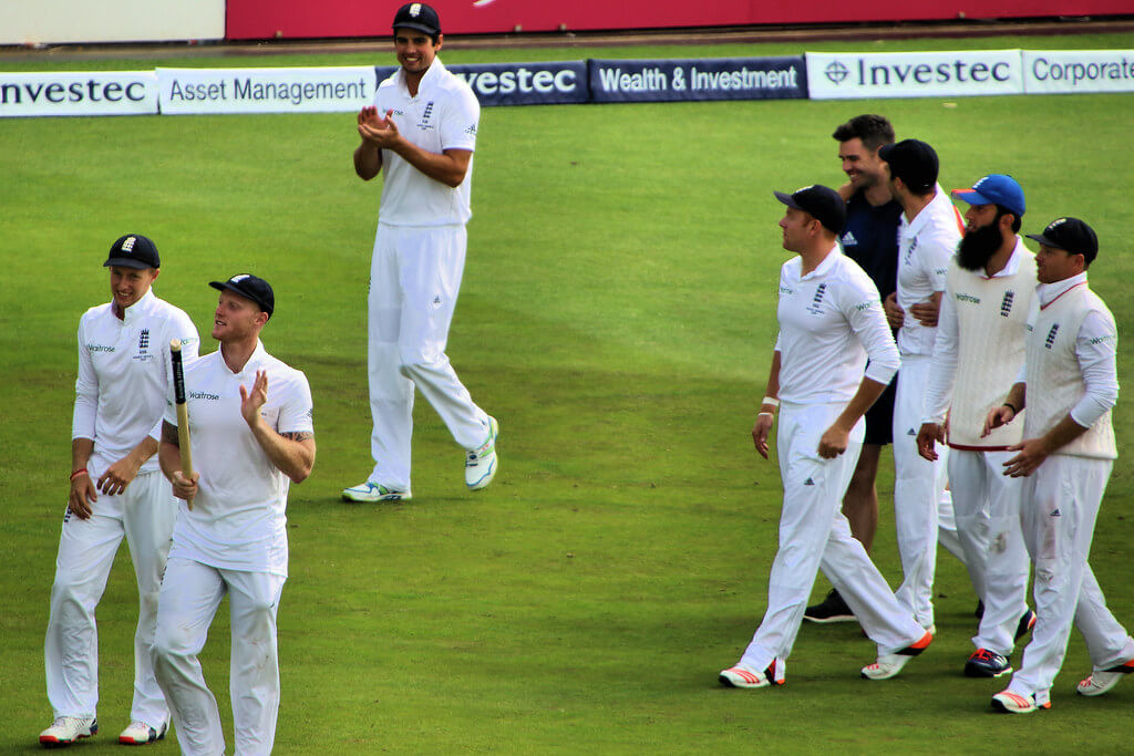 ECB announces schedule of England vs Pakistan, 3-Test series from August 5 to 25