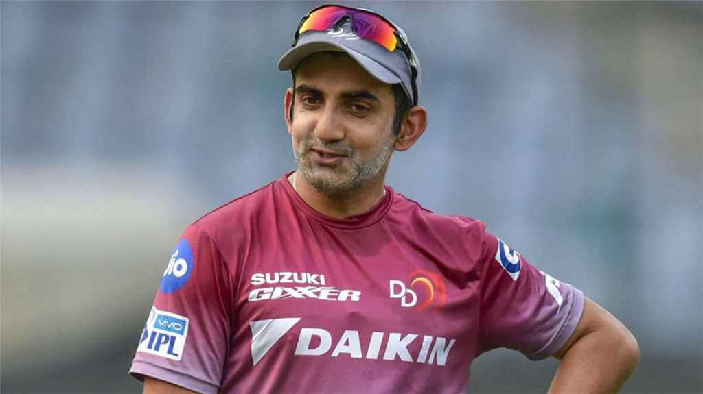 Gautam Gambhir suggest teams can have a different batting coach for T20 format