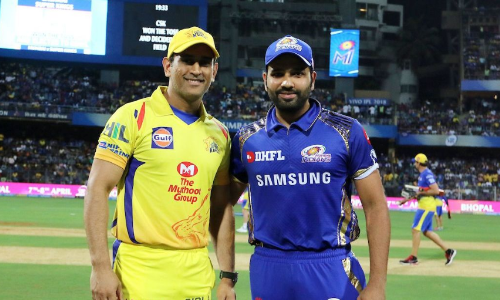 MI, CSK to face off in riveting contest
