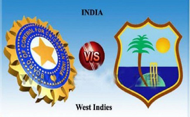 India to take on West Indies in 1st ODI at Queen