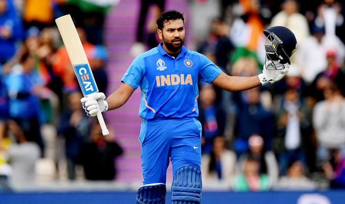 India beat South Africa by six wickets in ICC World Cup