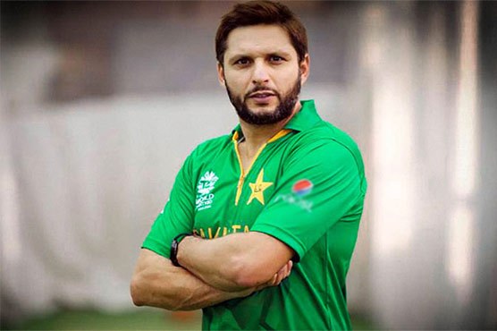 Indian players used to ask for forgiveness after losing against Pakistan, says Shahid Afridi