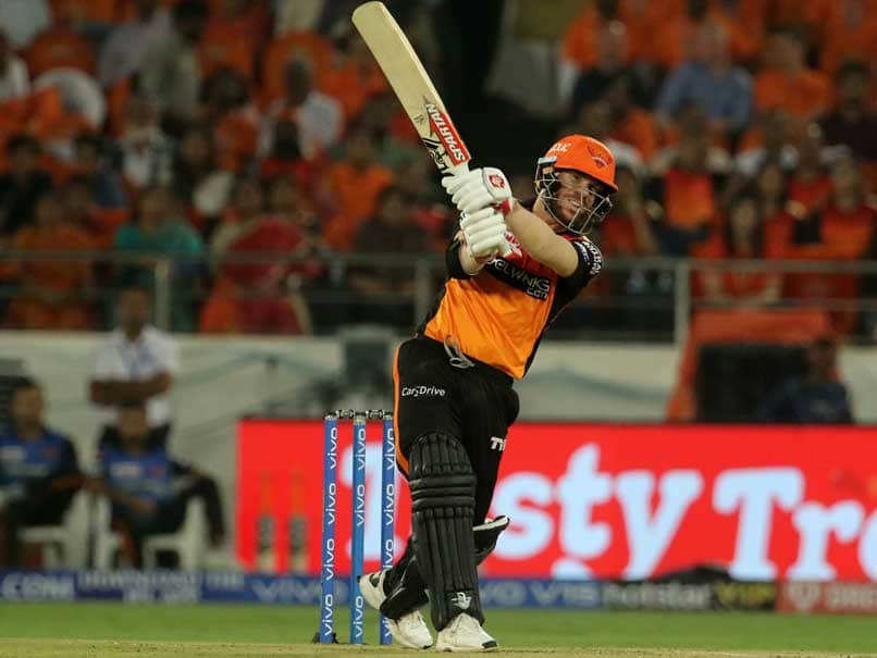 Warner, Rashid shine as Sunrisers Hyderabad beat Kings XI Punjab in IPL match