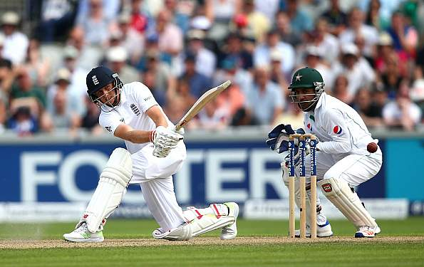 Pakistan capitalize at Lord