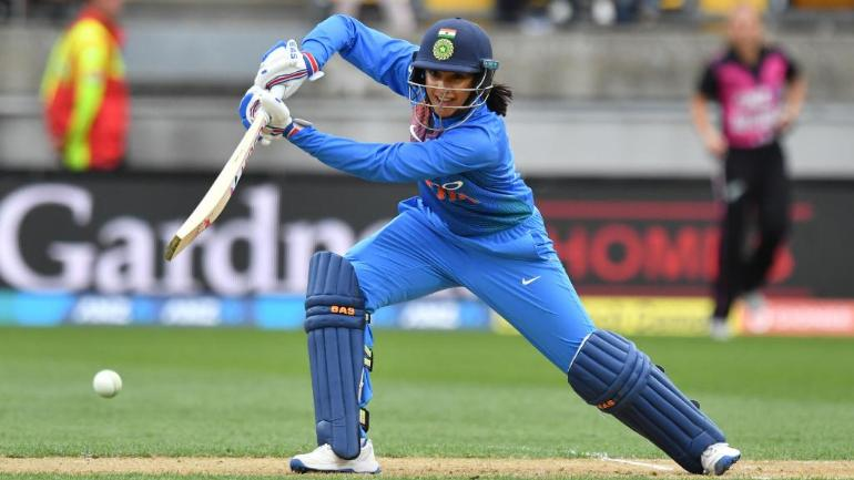 Smriti Mandana, Jemimah Rodrigues move up in ICC T20 rankings
