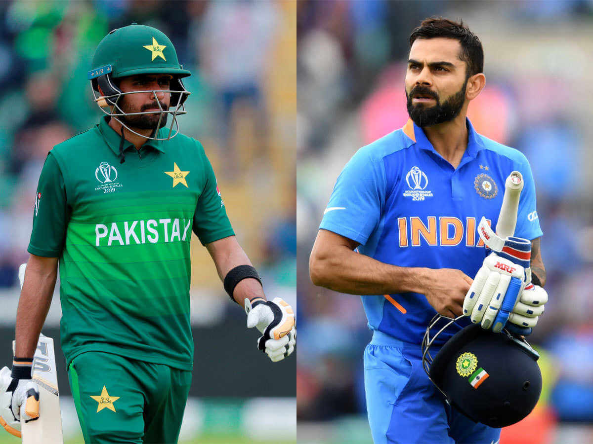 ICC Rankings: Babar Azam surpasses Virat Kohli to take No.1 position in ODIs