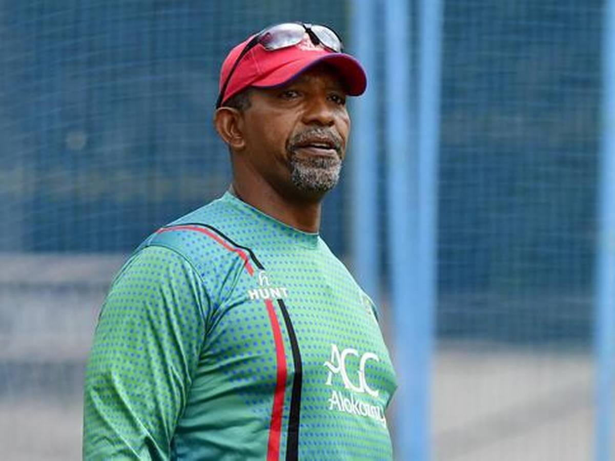 Afghan coach Simmons to quit after World Cup