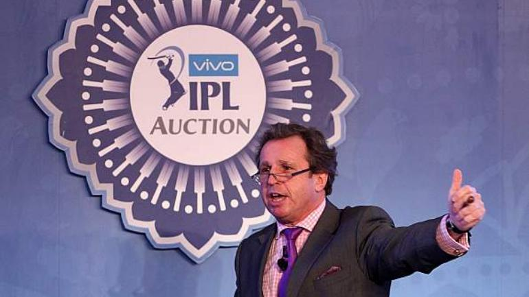 IPL 2019: Auctions to take place in Jaipur on Dec 18