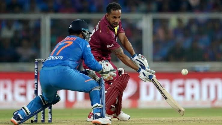 West Indies registers comfortable win against India in 2nd T20 in Thiruvananthapuram