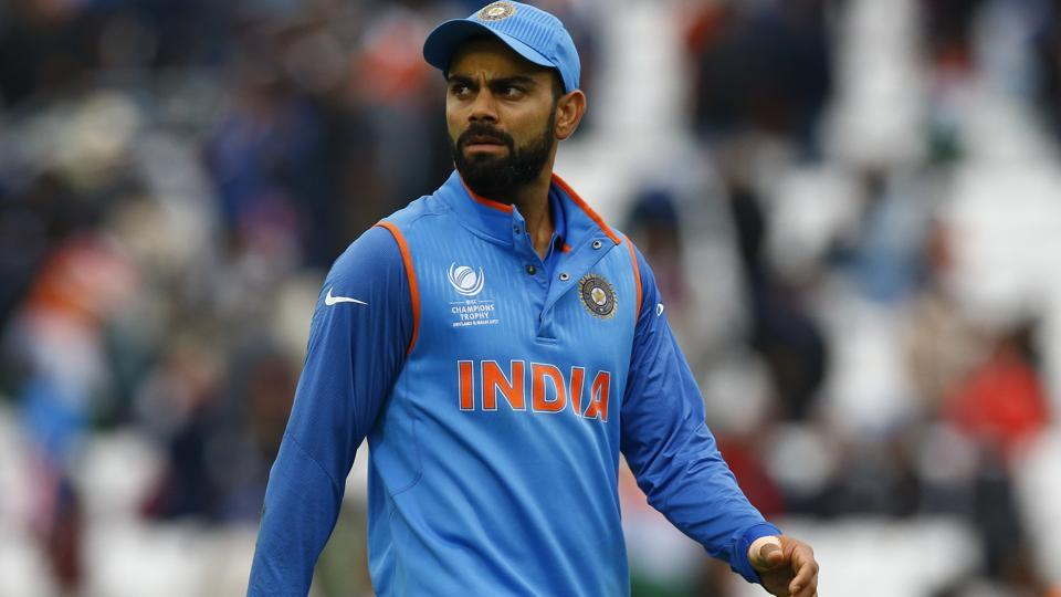 Virat Kohli equipped as India hope to satisfy Mission 111