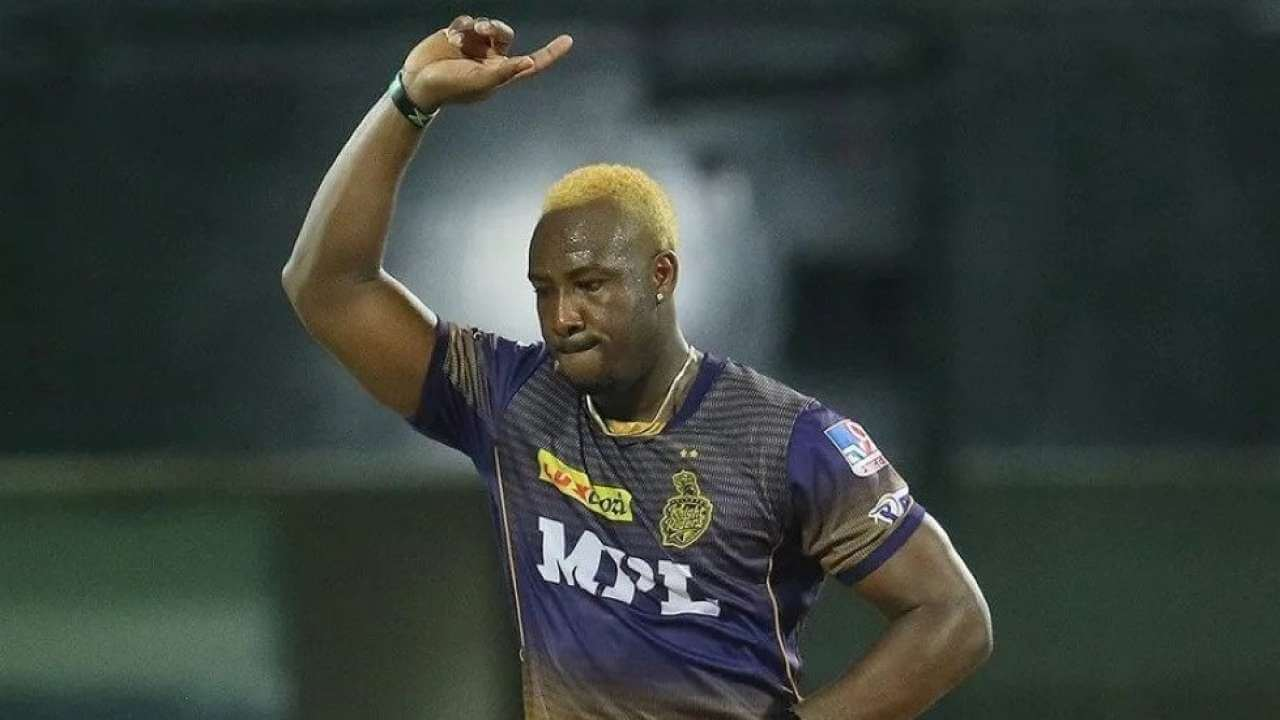 KKR vs MI: Andre Russell takes 5 for 15 to record best bowling figures against MI