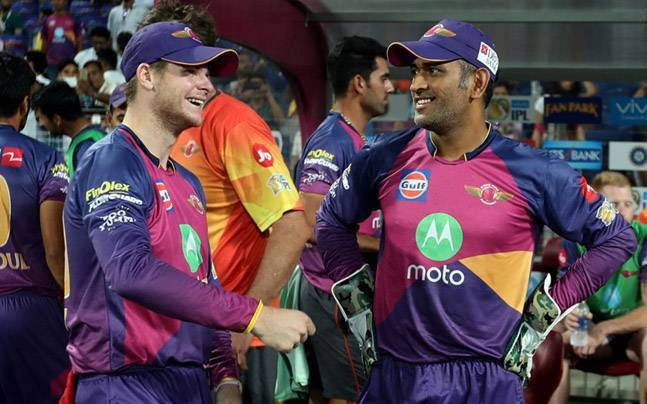 Rising Pune Supergiant enters the final of IPL