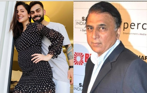 IPL 2020: Sunil Gavaskar clarifies to Anuskha Sharma over his comments on Kohli's performance against Kings XI Punjab